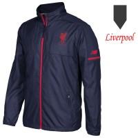 Jaket Bola Parasut Liverpool, Jaket Gunung, Anti Angin dll