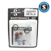 Scubapro Maintenance Service Kit S600 2nd Stage Regulator Scuba