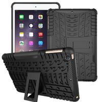 Case Ipad Mini 1 / 2 / 3 - Rugged Armor Stand / Hybrid / Dazzle Cover