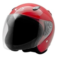 Helm cargloss ycn new oakley winning red