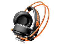 Cougar Gaming Headset Immersa Pro - 7.1 Surround & Lighting Effect