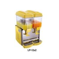 GEA Juice Dispenser LP12x2