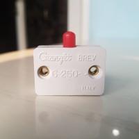 Saklar Switch Lampu Pintu Lemari Sliding Geser Swing Otomatis PTH (M)