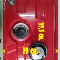 Fuel Tank - Tangki Bensin Genset ET 1500 2000 2500 watt ET-1500