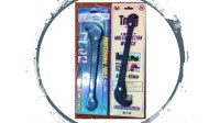 SNAP AND GRIP MULTIFUNCTION WRENCH TOHO 8MM - 42MM