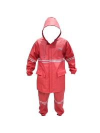Rei Raincoat Tiger B R14A03100103 Jas Hujan Original Terbatas