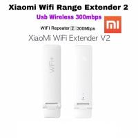 Xiaomi Wifi Range Extender Amplifier versi 2