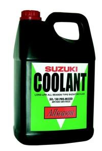 jual Air radiator coolant suzuki