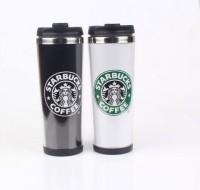 Mug Kopi Starbucks Gelas Kopi Elegan Tahan Panas 450ML