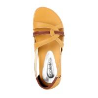 Sandal Flat Kasual Wanita - LIG 315