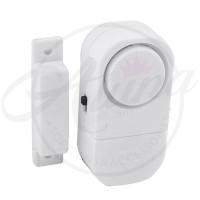 Alarm Pintu Anti Maling (Door / Window Entry Alarm)
