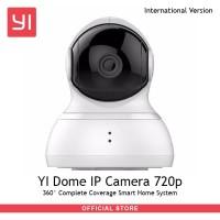 Xiaoyi Yi Dome Camera IP Cam 360degree 720P International Version