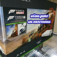 XBOX ONE X 1TB FORZA HORIZON BUNDLE