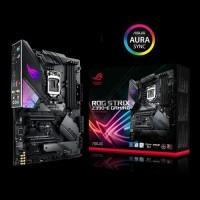 Motherboard ASUS ROG STRIX Z390-E GAMING - LGA 1151