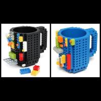 Gelas Mug Cangkir Lego