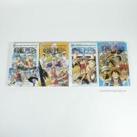 Komik One Piece volume 51