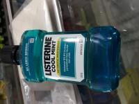 Listerine Cool Mint 250 ml