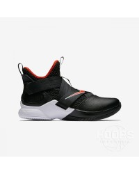 """Nike Lebron Soldier 12 """"Bred"""""""