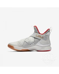 """Nike Lebron Soldier 12 """"Yeezy"""""""