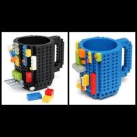 Cangkir Mug Model Lego
