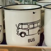 Khusus Gojek!! Mug Karakter/Gelas/Cangkir Unik Keramik