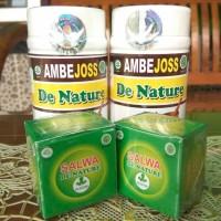 NEW ORIGINAL Obat Wasir Ambeien Luar Dalam BAB Berdarah Bab Sakit
