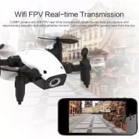 DRONE S9 HW MINI WIFI CAMERA 0.3mp 4ch Vs eachine jjrc syma non camera
