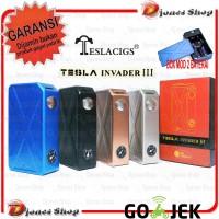 Vape Tesla Invader 3 / III SEMI MECHA MOD 240W