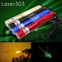 Green Laser Pointer 303 - Senter Laser 303