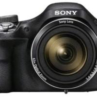 Kamera Sony H400 garansi resmi