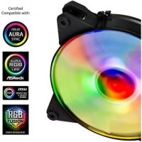 Cooler Master MasterFan MF120L RGB Fan Case