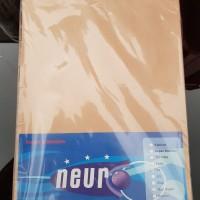 Amplop Coklat/ Samson pake lem Neuro A4