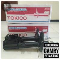Shockbreaker Tokico Toyota All New Camry '07 - '12 Belakang