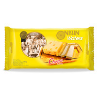 Nissin Wafers Cheese 132gr