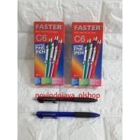 pulpen faster C6