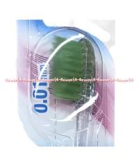 Oral B Green Tea Ultra Thin Bulu Sikat Gigi Yang Tipis 1pcs