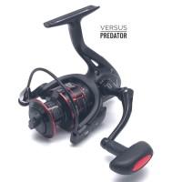 Reel Pancing Rell Pancingan Roll Fishing Spining Versus RS Predator
