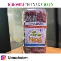 GROSIR Teh Naga Daun