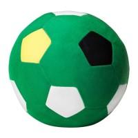 IKEA SPARKA Boneka, sepak bola hijau, hijau