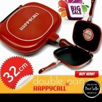 Happy Call Double Pan