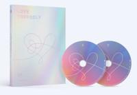 [CD Original] BTS - LOVE YOURSELF - Answer [Special Album]
