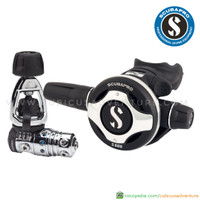 Scubapro Regulator MK25 EVO/S600 Scuba Diving (Yoke)