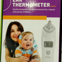 OMRON Ear Thermometer TH-8395