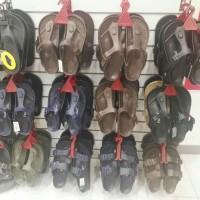 FLADEO sandal karet empuk