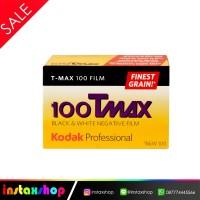 Roll Film Kodak Black & White Tmax Asa100