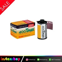 Roll Film Kodak Black & White Tmax 400/36