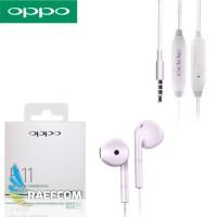 handsfree / headset / earphone OPPO R11