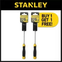 Buy 1 Get 1 Stanley Obeng CG3 S/Driver Phillips #0x125mm STHT65159-8