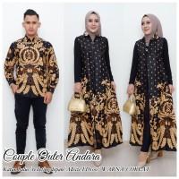 couple batik/batik sarimbit/couple outer/seragam batik/kemeja