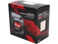 AMD A8-7650K Processor with Radeon™ R7 Graphics